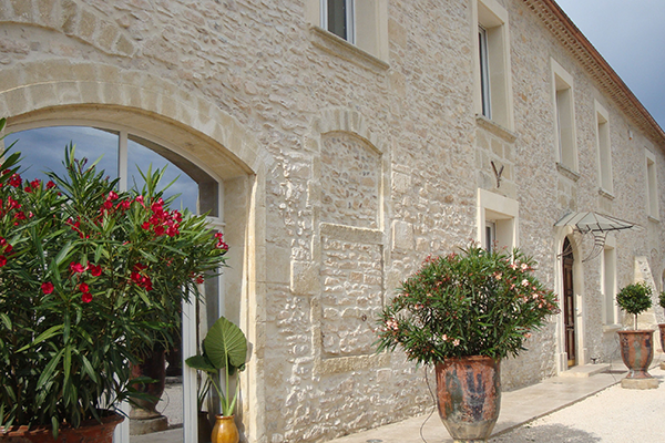 Chateau Margarot